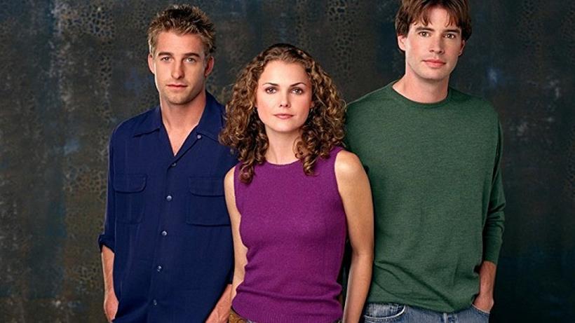 Felicity: un'immagine promozionale dalla serie