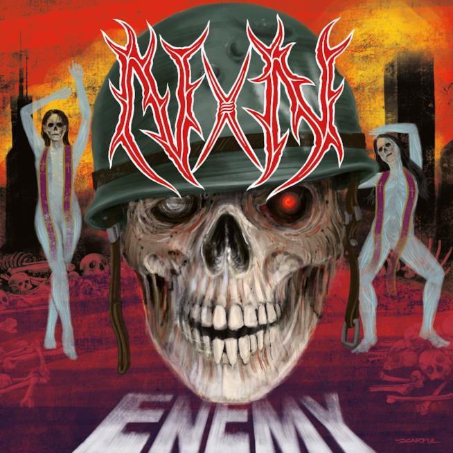 noyz narcos album enemy
