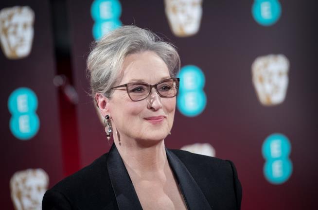 Caso Weinstein, Meryl Streep risponde a Rose McGowan: