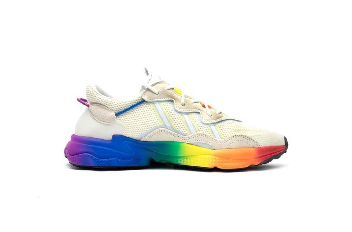 Scarpe Ozweego Pride Adidas