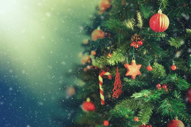 Lettera Di Auguri Di Natale In Inglese.Frasi Di Natale Auguri E Aforismi Per Amici Famigliari E Colleghi