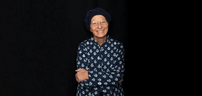 Iconic Women, Emma Bonino
