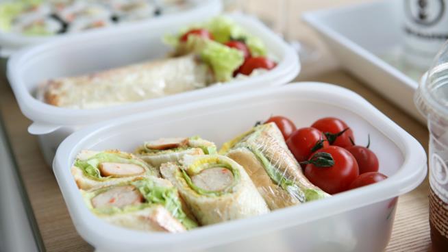 Borsa frigo lunch box: dove si compra online