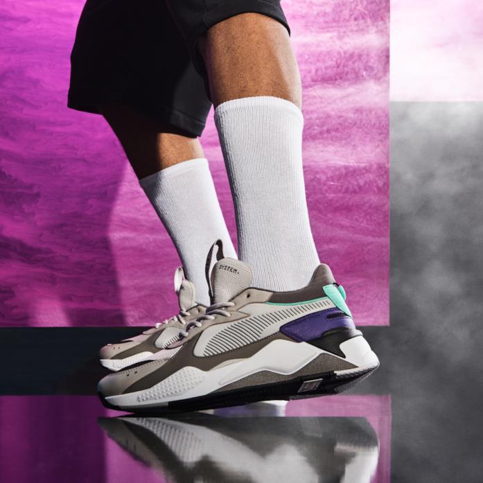 Puma Rsx-tracks le nuove sneakers