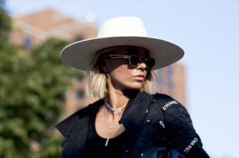 I cappelli più trendy dell'autunno