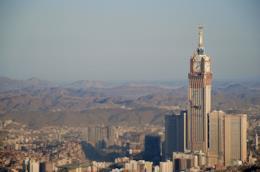 Arabia Saudita, La Mecca