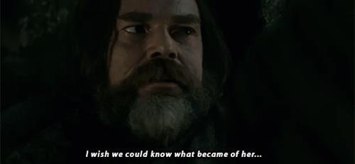 Murtagh parla di Claire