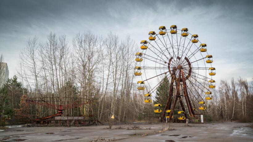 Chernobyl, dal successo della serie tv al boom di turisti