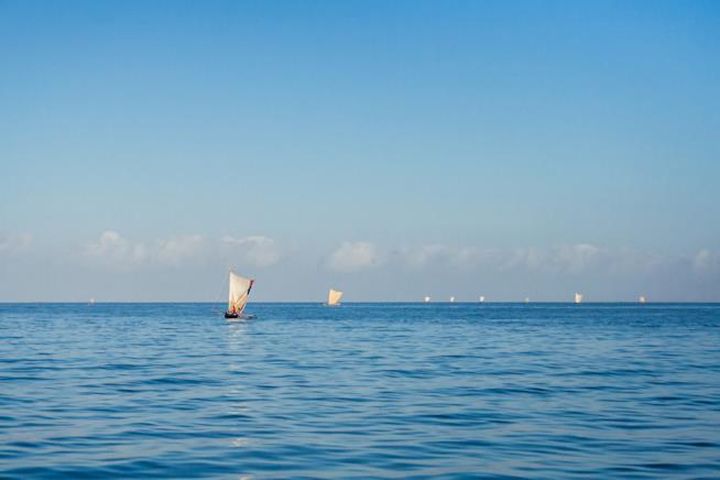 Il mare di Anakao
