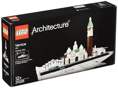 LEGO Architecture - Venezia