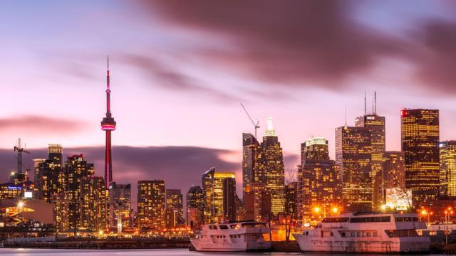 """La gelida e splendida Toronto: cosa fare e cosa vedere nella """"Queen City"""""""
