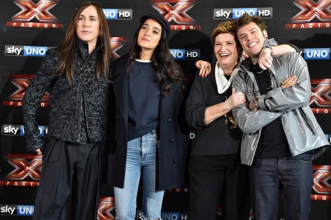 X Factor 11: al via i Live