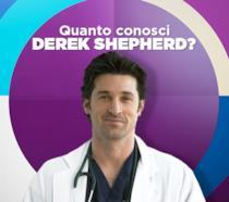 Quanto conosci Derek Shepherd?