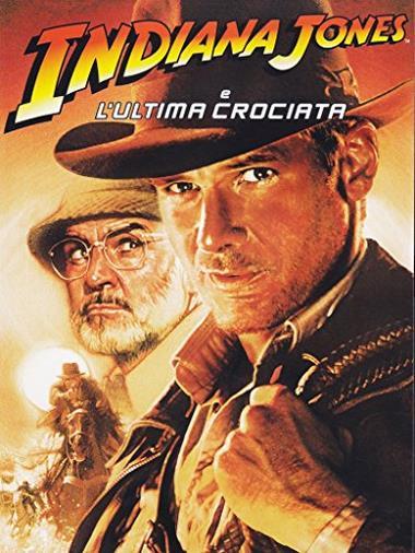 Indiana Jones E L'Ultima Crociata