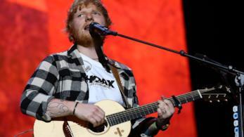 Harry e Meghan hanno chiesto a Ed Sheeran di cantare al loro matrimonio