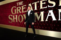 Hugh Jackman è P.T. Barnum nel film musicale The Greatest Showman