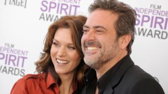 Jeffrey Dean Morgan e Hilarie Burton