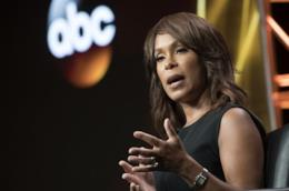 Grey's Anatomy: parla Channing Dungey, capo della rete ABC