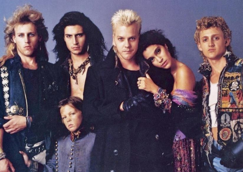The Lost Boys arriva il reboot