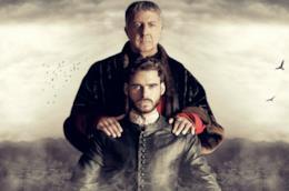 Locandina della serie TV I Medici