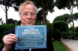 Franco Zeffirelli si è spento a 96 anni