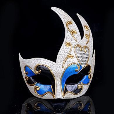 Maschera di modellazione della fiamma di Venezia