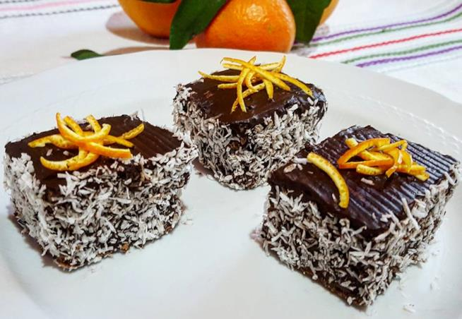 Dolcetti monoporzione al cacao