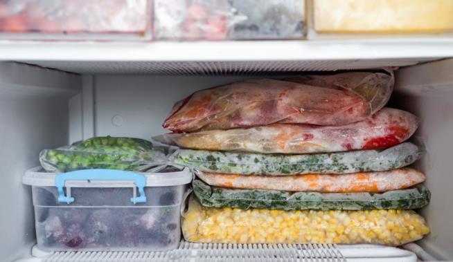 Come sbrinare velocemente il freezer