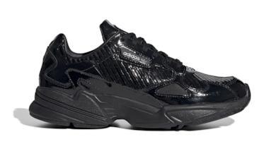 Adidas Falcon Core Black