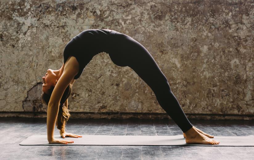 Lo yoga di base è Hatha Yoga