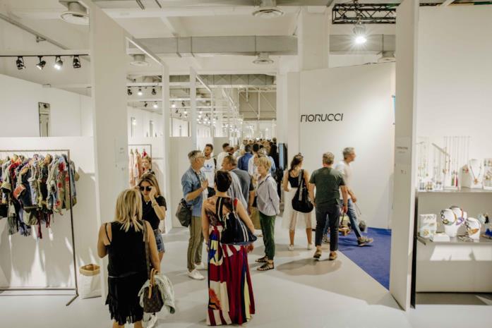White Milano Moda Donna 2018
