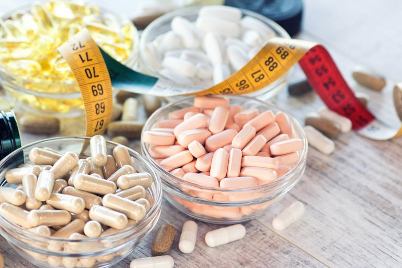 Sovrappeso femminile:farmaci