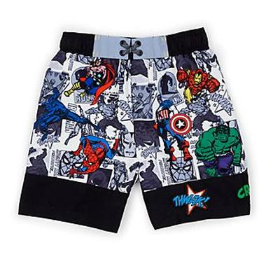 Costume pantaloncino bambino