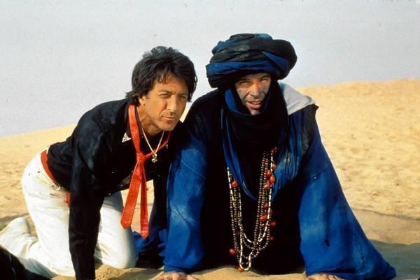 Il film Ishtar