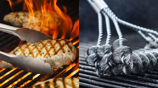 Gli accessori indispensabili per griglie e barbecue