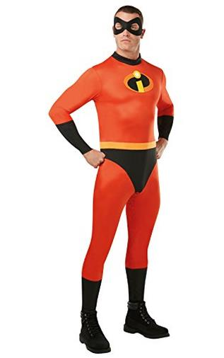 MR Incredible Adult Classic