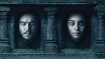 Game Of Thrones, il poster della sesta stagione