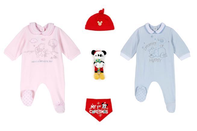 Abbigliamento 3 mesi Disney neonato