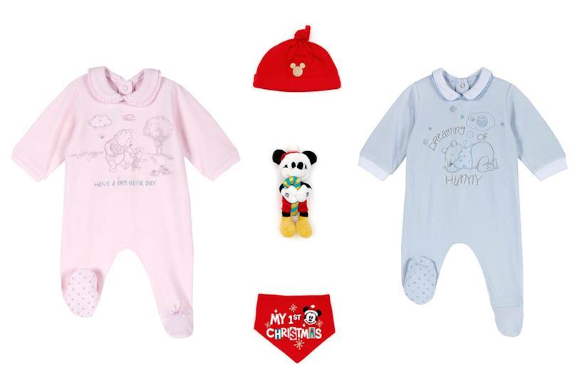 fornitore ufficiale sconto del 50 materiali superiori Disney: abbigliamento neonato: tutine, vestitini e accessori