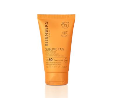 Sublime Tan Soin Solaire Anti-Age