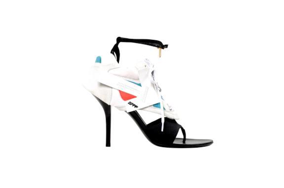 La sneaker Off-White