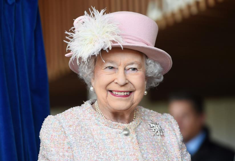Elisabetta II d'Inghilterra