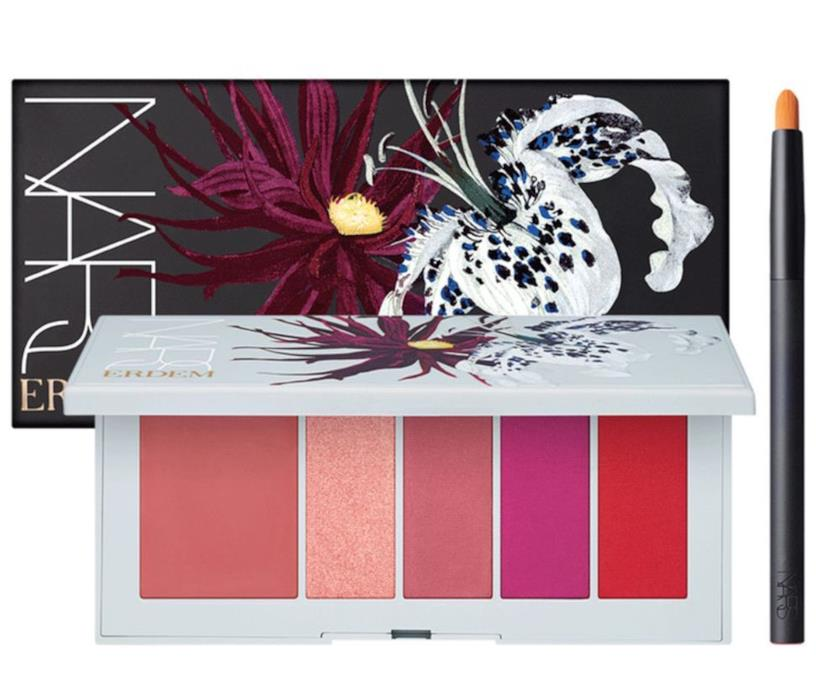 La palette labbra Poison Rose Lip Powder