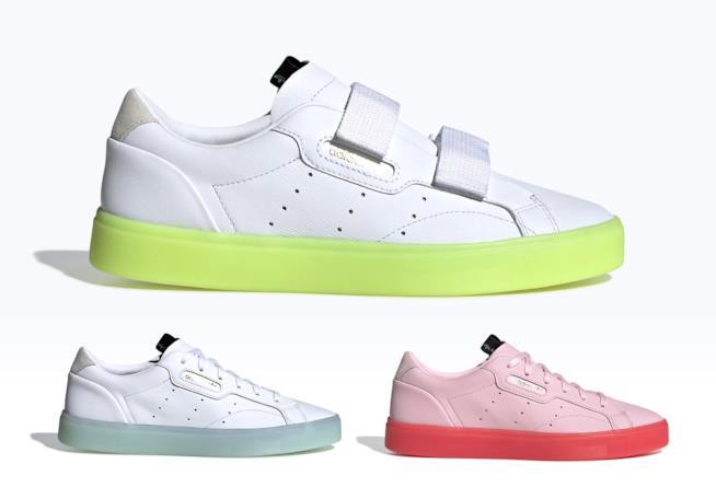 I modelli di adidas sleek S