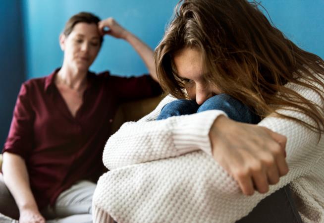 Vita da genitori: evitate i pensieri negativi