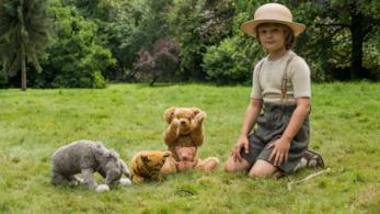 Winnie the Pooh e Christopher Robin