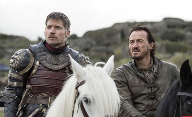Jaime Lannister in GOT
