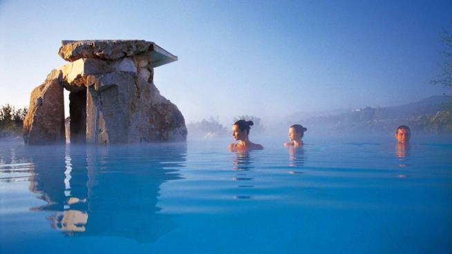 Trattamento per il viso JETPEEL - ADLER Spa Resort Thermae