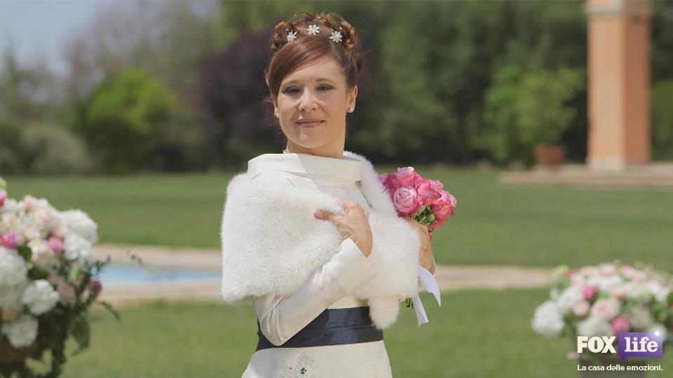 #4matrimoniIT 2x13 - Le foto della tredicesima puntata
