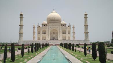 Tour del Triangolo d'Oro classico in India